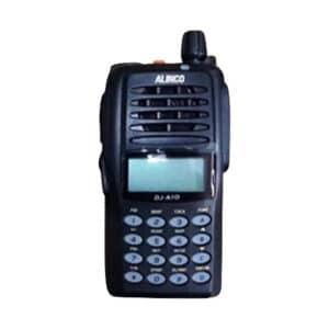 Alinco DJ A10 Handy Talky