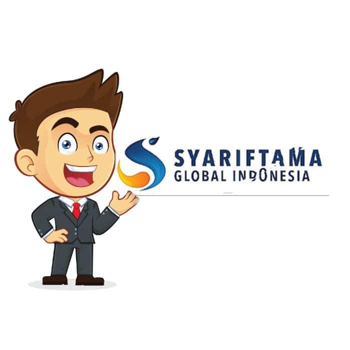 Syariftama.com