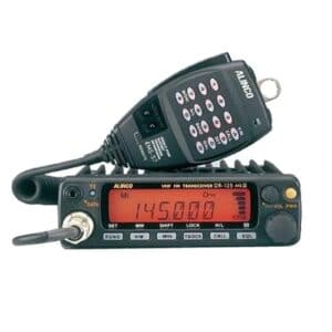 Alinco DR-135 Radio Rig