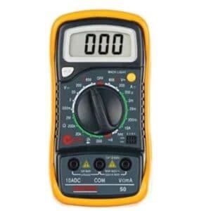Benetech GM3125 Insulation Tester
