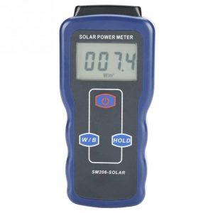 Solar Power Meter SM206