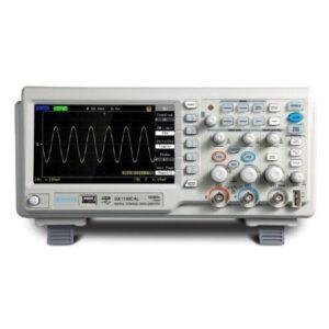 Aditeg ADS-1025 Digital Oscilloscope 25 MHz