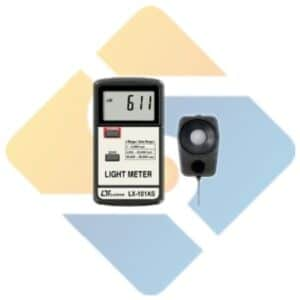 Lutron LX-101AS Lux Meter