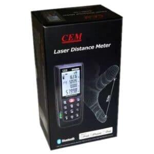 CEM iLDM-150 Laser Distance Meter