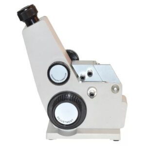 Abbe refractometer 2WAJ monochromatic refractometer digital brix lab