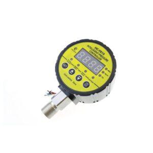 AC 220V 0-6Mpa Air Compressor Pressure Switch Digital Pressure Gauge