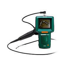 Extech HDV540: High-Definition Articulating VideoScope Kit