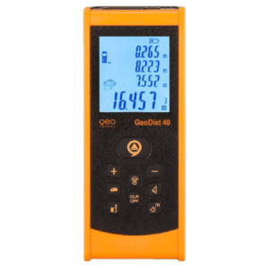 Geo Fennel GeoDist 40 Laser Distance Meter