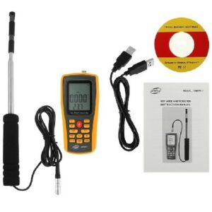 Benetech GM8903 Hot Wire Anemometer