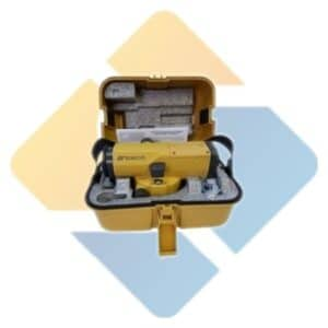 Topcon AT-B4a Automatic Level