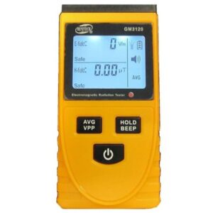 Benetech GM3120 Electromagnetic Radiation Tester