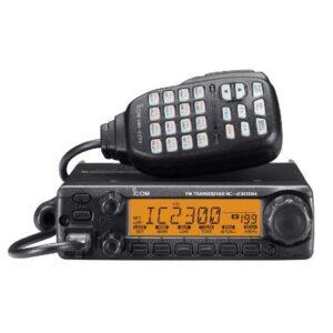 Icom IC-2300H Radio Rig