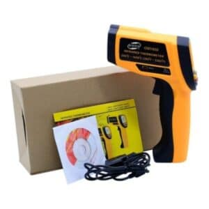 Benetech GM1850 Infrared Thermometer