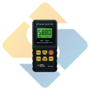 Smart Sensor AR1392 Electromagnetic Radiation Meter