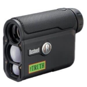 Bushnell The Truth 4×20 Laser Rangefinder
