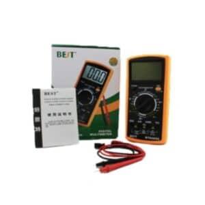 BEST 9205A Digital Multimeter