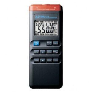 APPA 55II Thermometer K-type/J-type