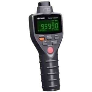 Hioki FT3405 Non-contact Digital Tachometer