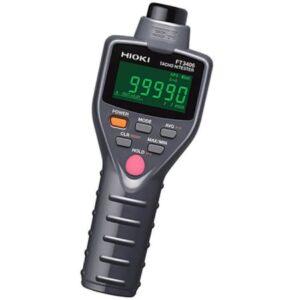 Hioki FT3406 Non-contact Digital Tachometer