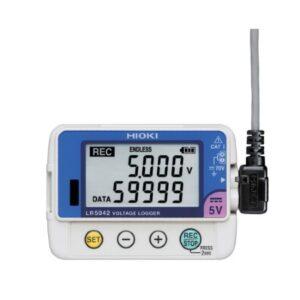 Hioki LR5042 Voltage Logger