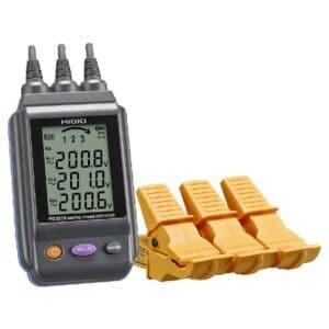 Hioki PD 3259 Digital Phase Detector