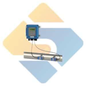 TUF-2000B 50-700mm Ultrasonic Flow Meter