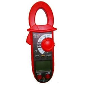 Aditeg AC-600 Digital Clamp Meter