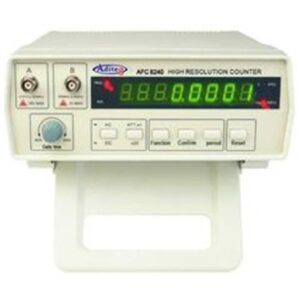 Aditeg AFC-8240 Frequency Counter 2,4 Ghz