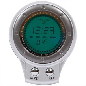 Altimeter Compass Barometer 6 IN 1