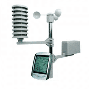 Amtast AW001 Weather Monitor