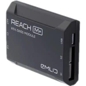 Emlid Reach M+ RTK GNSS Kit Module
