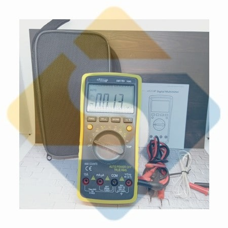 Aditeg AM17B+ Digital Multimeter