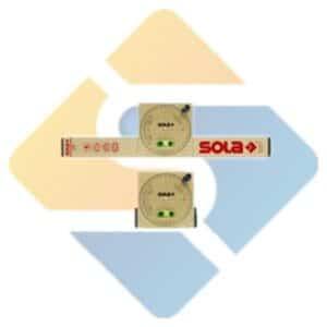 Sola Inklinometer 13 cm dan 50 cm