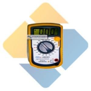Aditeg ADM-9023 Capacitance Tester Digital