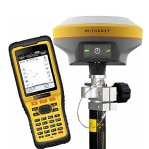 Hi-Target V90 Plus GPS Geodetik