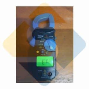 Aditeg AC500 Digital Clamp Meter