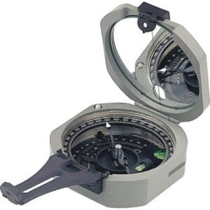 Barigo 984MS Thermo-Hygrometer