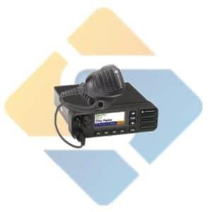 Motorola XIR M8668i Radio RIG