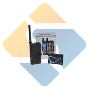 Thuraya Satsleeve Plus Smartphone