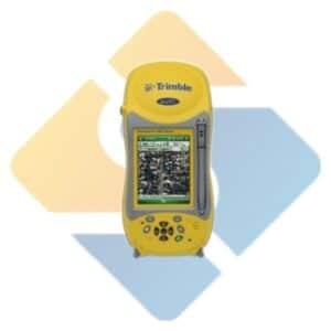 Trimble GPS GeoXH with Floodlight