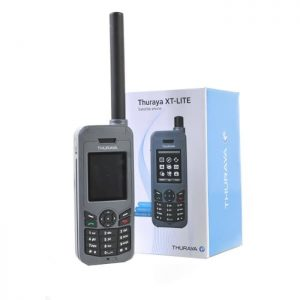 Thuraya XT LITE Telepon Satelit