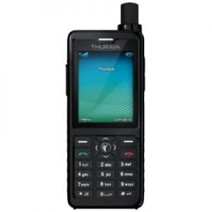 Thuraya XT Pro Telepon Satelit