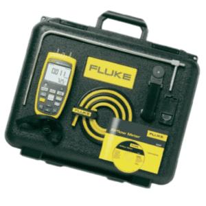 Fluke 922 Airflow Meter-Micromanometer