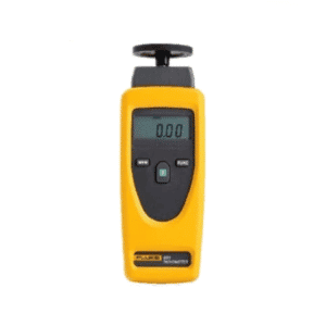 Fluke 931 Contact and Non-Contact Tachometer