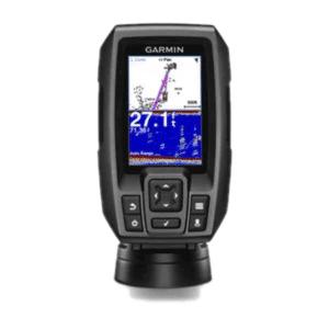 Garmin FF 250 GPS Fishfinder