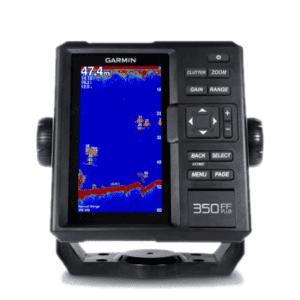Garmin FF 350 Plus Fishfinder