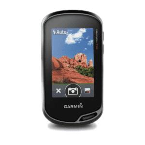 Garmin GPS Oregon 750