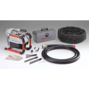 RIDGID 66517 Drain Cleaner K60SP