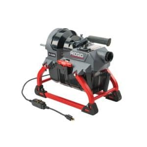 RIDGID K-5208 Sectional Machine