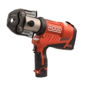 RIDGID RP 240 Press Tool